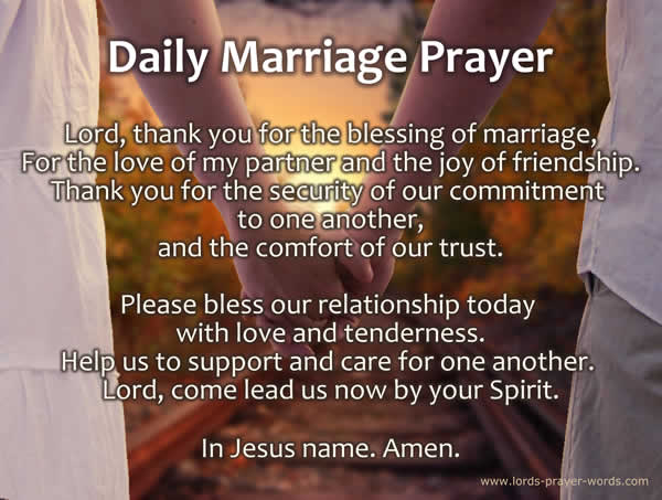 PRINCIPLES THAT WILL SUSTAIN YOUR MARRIAGE LIFE