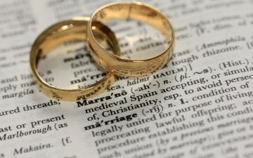 MARRIAGE/FAMILY TALK